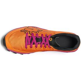 Icebug Zeal3 RB9X Chaussures Femme, orange/magenta